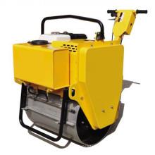 Rodillo compactador hidráulico nuevo y mini.