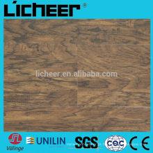 Piso de madeira antiderrapante