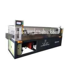 máquina de produção de painéis solares
