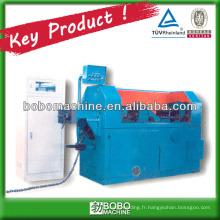 Machine automatique d'étalonnage de chaîne