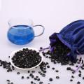 Черные волчицы из сухофруктов, китайская черная ягода Goji, китайская медицина