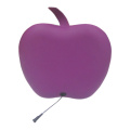 Soothing Apple Massager Verwarmde lumbale kussenmassageapparaat