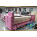 Automatic textile roller printing machine