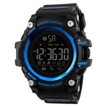 relogio masculino skmei 1385 sport smart watch waterproof digital sport watch for men