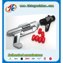 Hot Sake Funny Plastic Airsoft Bullet Gun Toy pour enfants