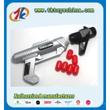 Boomco Air Pump Gun Jouets pour enfants Bullets Blaster Design Air Pump Gun