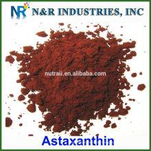 Astaxanthinpulver Lebensmittelqualität
