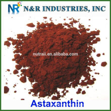 Astaxantina natural 2% ~ 5% UV / HPLC