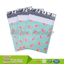 China Manufacturer Wholesale Waterproof Shock Proof Self Seal Custom Printed Co Extruded Poly Bubble Mailers
