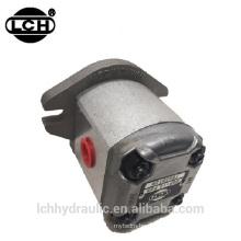 Petite pompe à engrenages HGP 1A pour 0,5 à 8 cc