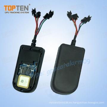 Car GPS Tracker con alto GPS Chipset, APP gratis Gt08-Ez