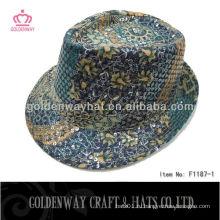 Оптовые шляпы с блестками
