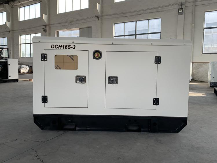 16kw diesel generator