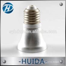 Abat-jour en aluminium de pièces métalliques personnalisées de précision CNC