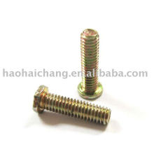 Hexagon mechanical anchor bolt