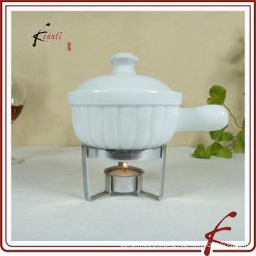 ceramic porcelain Butter Warmer