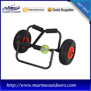 Factory For for Kayak Dolly Trailer for kayak, Surfboard dolly cart, Folding aluminum trolley supply to Mayotte Importers
