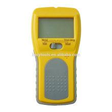 Détecteur de visière, détecteur de fil métallique et AC