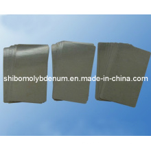 99.95% Pure Cold Rolled Tungsten Sheets
