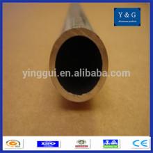 Aluminiumrohr Vierkantrohr Aluminium 6061