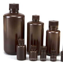 Quality Multisize Narrow-mouth Plastic Reagent Bottle