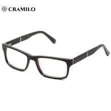 Brillenfassungen optische klare Brille neueste Acetat Brillenfassung