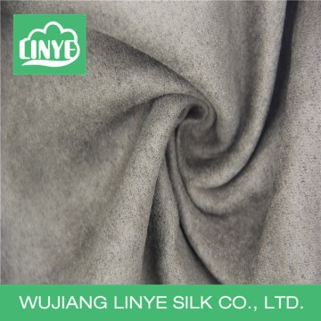 shoes fabric suede, polyester coat fabric