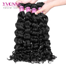 Wholesale Italian Curly Malaysian Virgin Remy Hair