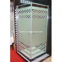 Простая кислотная душевая комната (SE-209N)