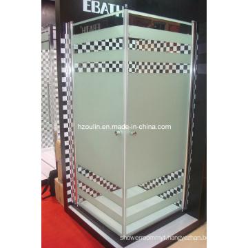 Simple Acid Shower Room (SE-209N)
