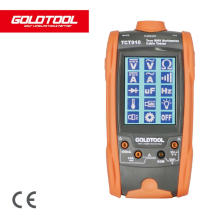 2-In-1 Cable Tester and Digital Multimeter TCT-910