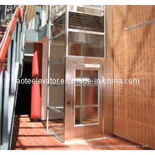 Aote Square Panoramic/Observation Elevator/Sightseeing Lift