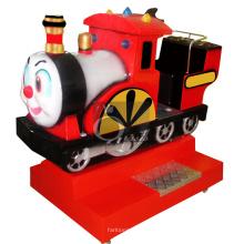 Kiddie Ride, crianças carro / trem