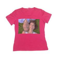 Пользовательские дизайн Pink Ladies T-Shirt
