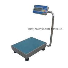 Plataforma electrónica de pesaje digital Lsa-L