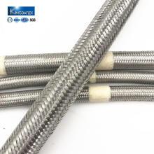 Tuyau hydraulique flexible résistant à la chaleur chimique