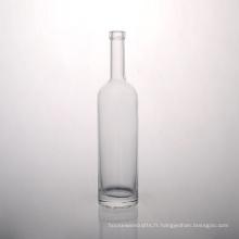 750ml bouteille d'huile d'olive en vrac