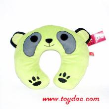 Panda design Plush Neck Pillow