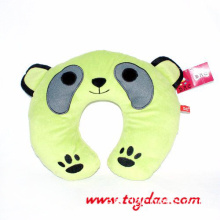 Panda Design Plush Neck Pillow