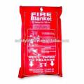welding fire blanket/fire blanket specification/fire resistant blanket