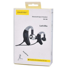 Caja de regalo de auriculares Bluetooth con Smart Running