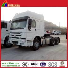 Sinotruk(Jinan) / Anhänger LKW / LKW-Ladung / HOWO LKW zu verkaufen