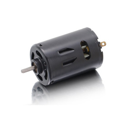 Carbon Brush DC Motor 545 Vaccum Cleaner Motor