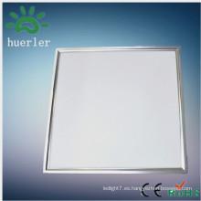 2014 nueva luz de panel cuadrada de 10w / 18w / 36w / 42w 100-240v 110v 220v 36w llevó