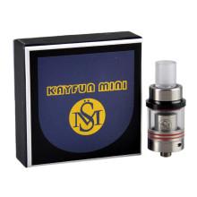 Kayfun E-Cigarette Atomizer for Vapor with Replacement Tank Coil Tank (ES-AT-080)