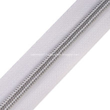 Nylon Separating Jacket Zippers Jacket Teeth