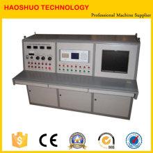 Máquina del equipo del sistema de prueba integrado del transformador completamente automático
