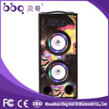 Hot new products wireless mini 15-inch bass speaker
