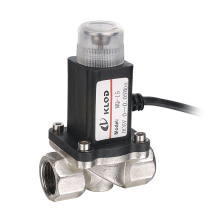 Klmq Brand Cheap Mini Gas Solenoid Vlave DC 9V