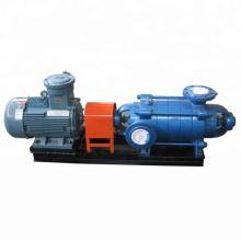 Mehrstufige Zentrifugalwasserpumpe der D-Serie, horizontale Zentrifugalpumpe, horizontale Zentrifugalwasserpumpe